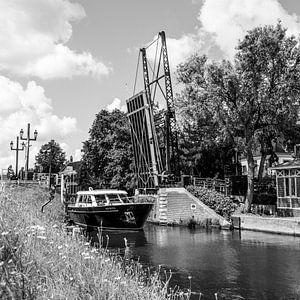 Kerkbrug Voorburg