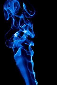 Bleu sur Bas Graat