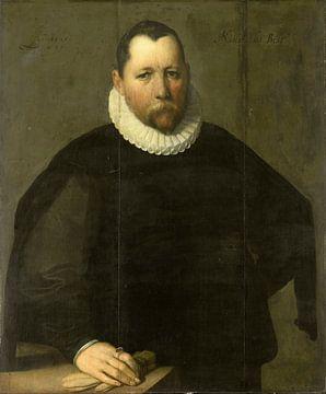 Pieter Jansz Kies, Bürgermeister von Haarlem, Cornelis Cornelisz. van Haarlem