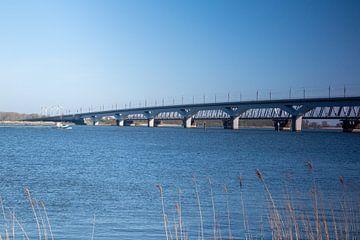 HSL lijn brug Hollands diep van Kuifje-fotografie