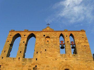 Spanje, Kerk in Catalonie von Maarten  van der Velden