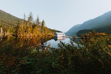 Buntzen See von Maikel Claassen Fotografie