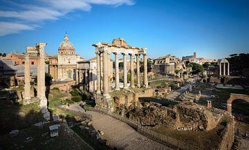 Forum Romanum van Sjoerd Mouissie