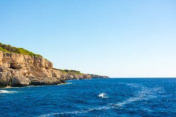 Kustlijn van Mallorca sur Mark Scholten