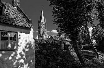 Kerk van Thorn von Leo Langen