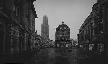 Stadhuisbrug (Utrecht) sur Patrick Verheij