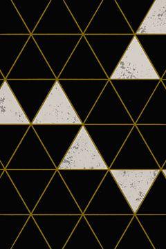 Dreiecke von Studio Malabar
