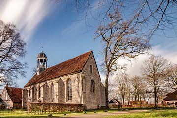 Kerkje het Stift Weerselo.