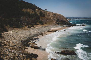 Strand von Ennio Brehm