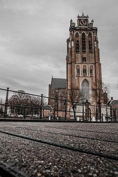 Dordrecht 4 van John Ouwens
