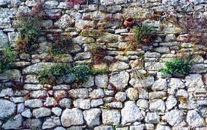 Mauersteine van