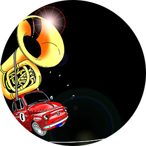Tuba or Not Tuba van Maarten Hartog