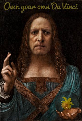 Dominus Mundi: own your own Da Vinci