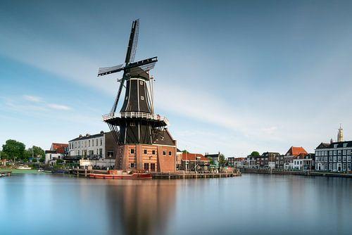 Haarlem - de Adriaan van Martijn Kort