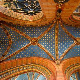 Maria Kerk van Leonie Versantvoort
