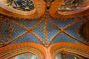Maria Kerk von Leonie Versantvoort