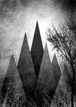 TREES VIII-a sur Pia Schneider