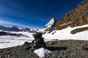 Ein schönes Bild des Matterhorns von Arthur Puls Photography