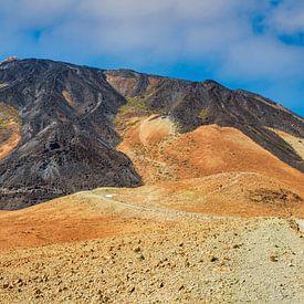 Pico de Teide von Walter G. Allgöwer
