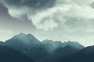 Mountain Shapes van