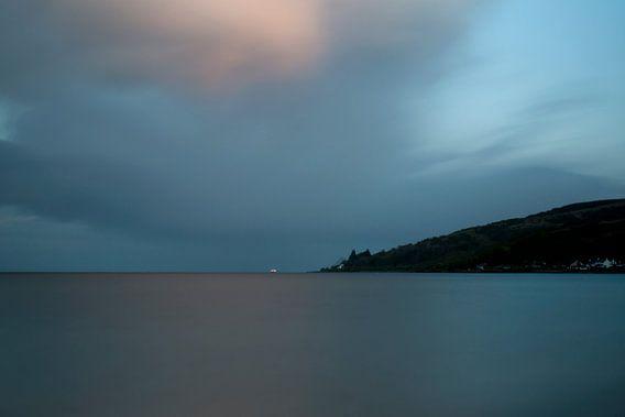Landscape 'Little light'