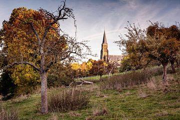 Kerk Vijlen van Rob Boon