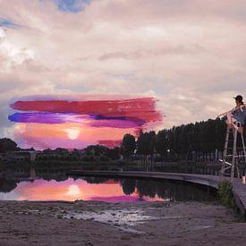 New horizons van Elianne van Turennout