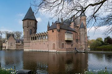 Heeswijk Schloss von Ingrid Aanen