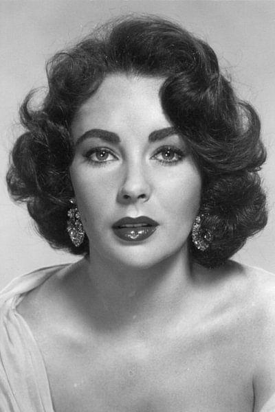 Elizabeth Taylor von Brian Morgan