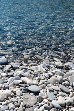 Flussufer von Helga Novelli