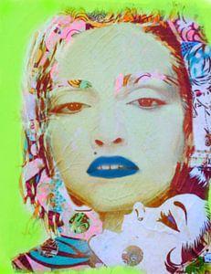 Madonna Dadaismus