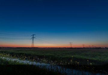 Electricity van Donny Kardienaal