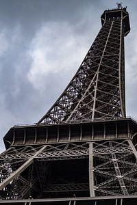 Eiffeltoren von Colette Molin