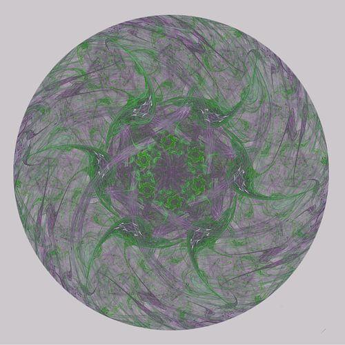 Mandala von Andrea Meyer