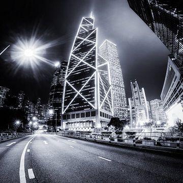 Stars of a Metropolis von Cho Tang