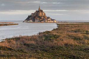 Eb bij Mont Saint Michel