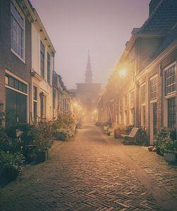 Kerkstraat Haarlem.