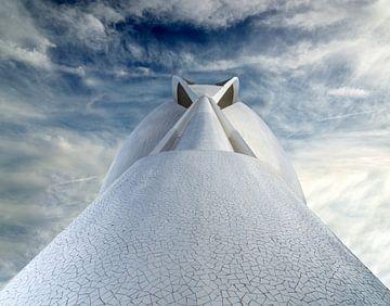 Palast der Kunst Reina Sofia von Ton Buijs
