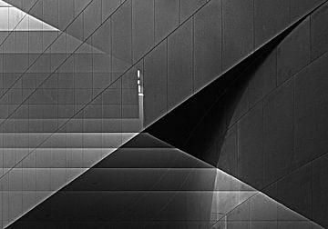 driehoeken van Henk Speksnijder