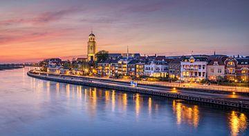 Deventer, Nederland van Adelheid Smitt