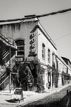 LX Factory, Lissabon van Renske Crutzen