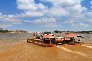 Madagaskar pont van