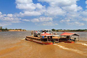 Madagaskar pont von Dennis van de Water