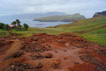Ponta de São Lourenço, Madeira van