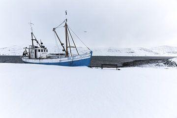 Westfjorde Island von Casper Jansen