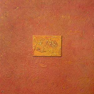 # 81 Acryl auf Leinwand 60 x 60 cm van