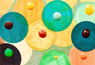 New Life II van Miriam Kooij