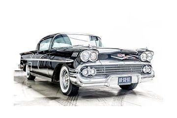 Chevrolet oldtimer von Anita Martin, AnnaPileaFotografie