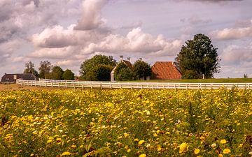 Aduarderzijl Groningen von Marga Vroom