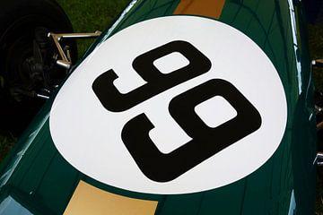 Racing No.99 van Theodor Decker